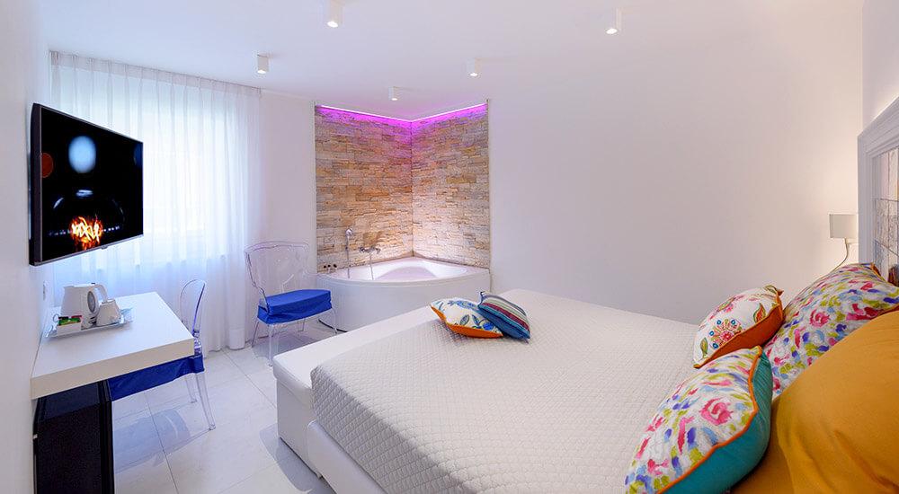 Offerte hotel ad Amalfi con idromassaggio in camera | Hotel ...